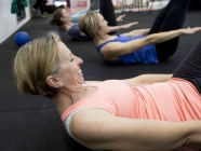 Core Strengthening and High Intensity Classes Moss Vale