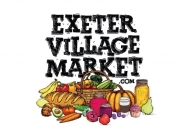 Exeter Village Market (NOT ON 4th JANUARY)