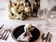 WEDDINGS AT BIRCH // Unique, Intimate And Super-Stylish
