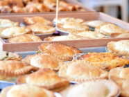 Where To Get Yourself An Award-Winning Pie In The Highlands