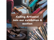 Artisan Exhibition and Auction