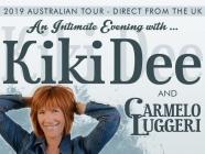 An Intimate Evening with Kiki Dee & Carmelo Luggeri