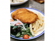 $15 Schnitzel night at Burrawang Village Hotel (TEMPORARILY UNAVAILABLE)