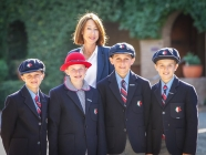 Tudor House School Tours