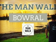 The Man Walk Bowral