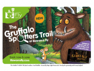 The Gruffalo Spotters Trail At Illawarra Fly Treetop Adventures