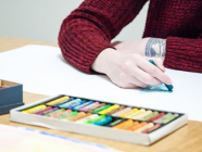 ART THERAPY // What is it and how can it help?