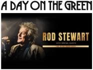 A Day On The Green - Rod Stewart at Centennial Vineyards