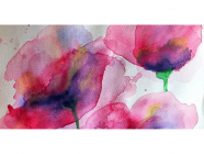 Paint Precious Poppies with ARTlishious Creations