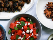 Recipes For Summer Entertaining