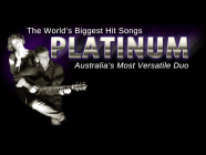 Platinum Duo at Moss Vale Services Club