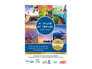Moss Vale Cruise & Travel's 40th Birthday Travel Expo