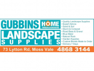Gubbins Landscape Supplies