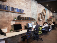 4 Benefits Of Co-Working Spaces And How They Help Your Business Thrive