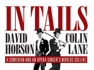 In Tails – David Hobson & Colin Lane