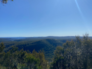 EXPLORE // Katoomba Lookout Loop Track