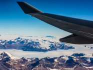 FLIGHT OF A LIFETIME // From the Highlands to Antarctica