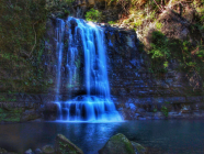 Waterfalls of the Southern Highlands