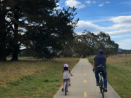 Family Friendly Bike Rides In The Southern Highlands