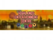 Highlands Entertainment Centre