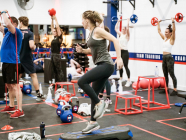 HEALTH AND WELLBEING // Improve your life (and your bank balance) with F45 Bowral's $5k Challenge