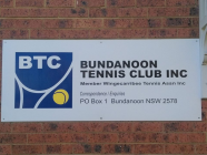 Bundanoon Tennis Club