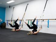 TRX Core at Simply Fitness