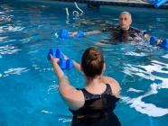EXPERIENCE THIS // Aqua Wellness