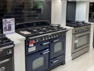 Take Your Kitchen Styling, Build and Design To The Next Level At Highlands Selection Centre