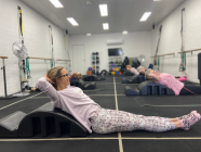 EXPERIENCE THIS :: Pilates Arc at Simply Fitness