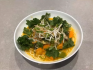 Thai Food Cooking Class with Cooking with Dene