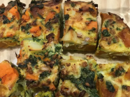 Vegetarian Cooking Class with Cooking with Dene
