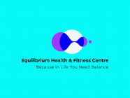 2 Free Personal Training sessions with Equilibrium Health & Fitness Centre!