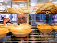 The Great Southern Highlands Pie Drive