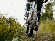 EXPLORE // Welby Mountain Biking Trails