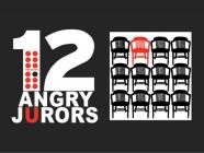 12 Angry Jurors - Mittagong RSL Club