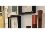 Meet the Maker at City + Sticks - Steph McCauley