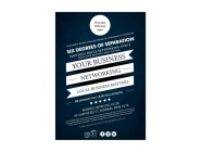 Six Degrees of Separation Business Event
