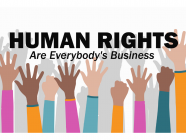 Human Rights Forum: Human Rights are Everybody's Business