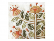 Beginners Embroidery In Style with Kasia Jacquot