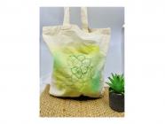 Kids Workshop - Succulent Inspired Tote Bag