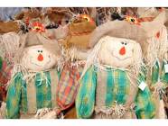 Scarecrow Competition and Workshop