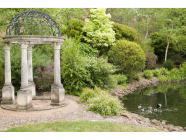 Greenbrier Park Open Garden