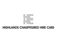 Highlands Chauffeured Hire Cars