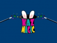 Kazcare School Holiday Workshops - Kaz Magic