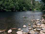 Places To Cool Off // Local Swimming Spots