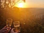 12 Spots For Summer Sundowners