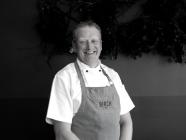 In the Kitchen with Ben Bamford // BIRCH RESTAURANT