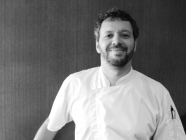 In The Kitchen With Thomas Pirker // KATERS RESTAURANT
